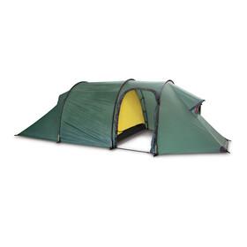 Hilleberg Nammatj 3 GT teltta , vihreä